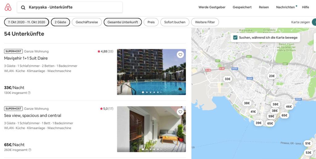 Izmir, das Rio De Janeiro der Türkei und der perfekte Ort für den Türkei Urlaub - Reiseführer Izmir 6 image