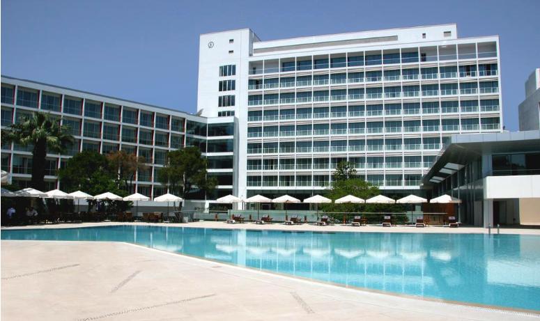 Izmir, das Rio De Janeiro der Türkei und der perfekte Ort für den Türkei Urlaub - Reiseführer Izmir 7 swiss hotel izmir 1