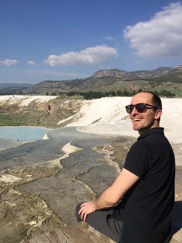 Izmir, Türkei, Türkei Urlaub,