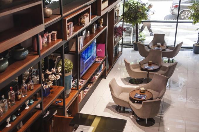 Izmir, das Rio De Janeiro der Türkei und der perfekte Ort für den Türkei Urlaub - Reiseführer Izmir 12 smart hotel iymir