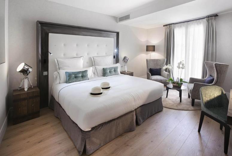 Schlafzimmer auf Mallorca, Gute Nacht Mallorca