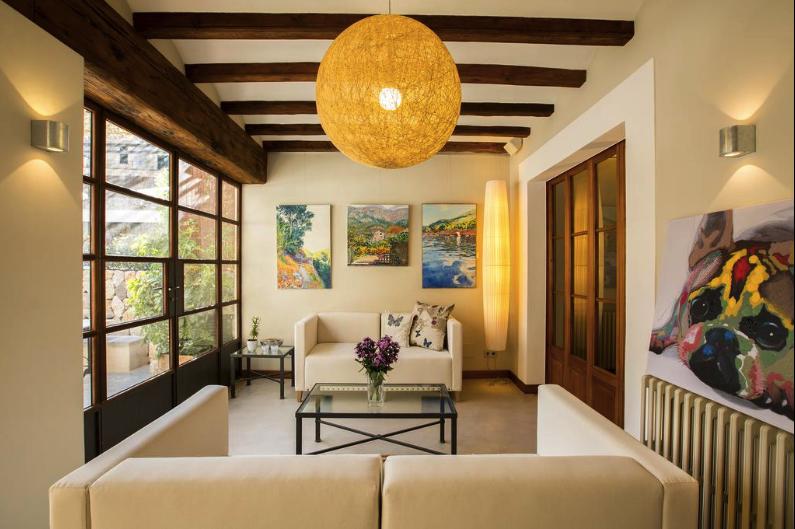 Wanderurlaub Hotel auf Mallorca, perfekt für das Tramuntana Gebirge