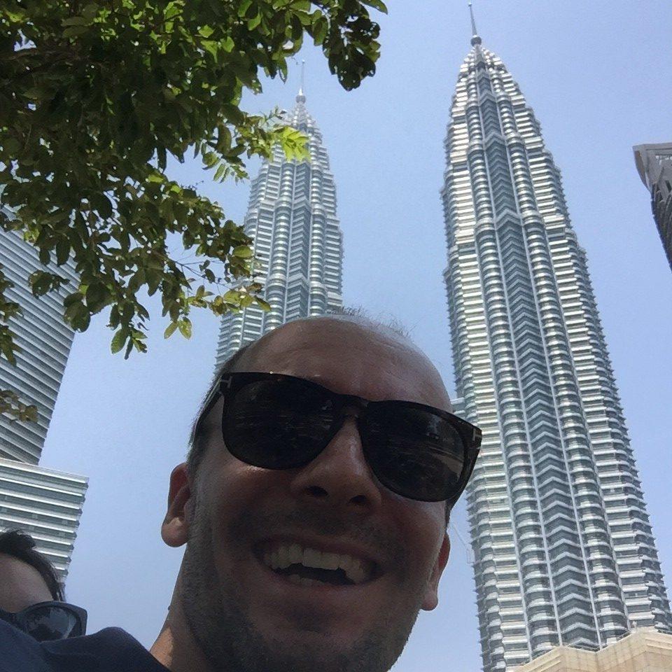 Kuala Lumpur, Malaysia,