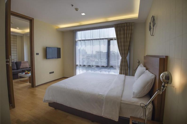 Marvin Suites Bangkok