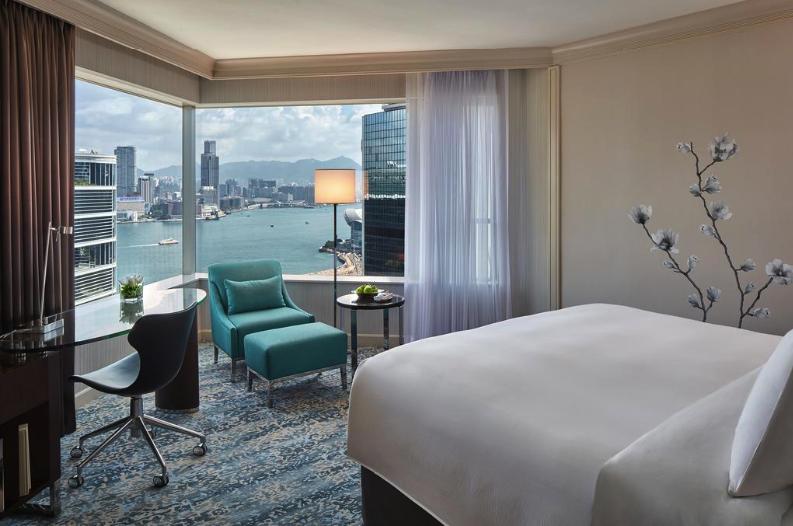 Marritt Hotel Hongkong
