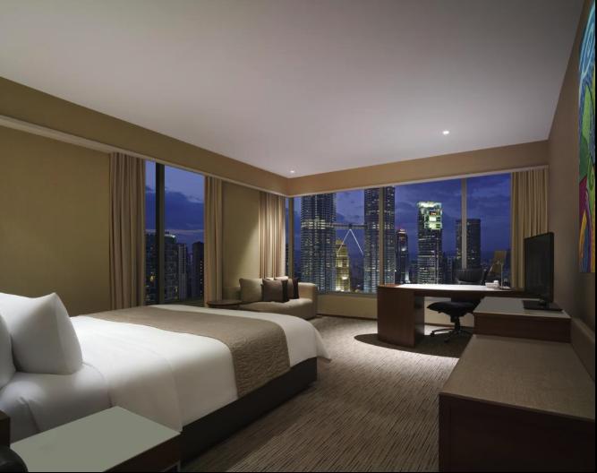 Kuala Lumpur, die wunderbare Hauptstadt von Malaysia 7 Screenshot at Feb 29 20 26 51