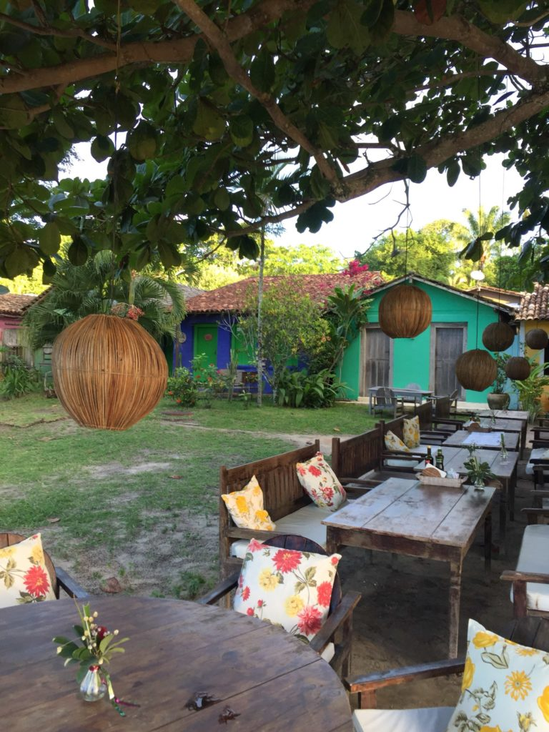 brasilien bahia trancoso strandurlaub brasilien