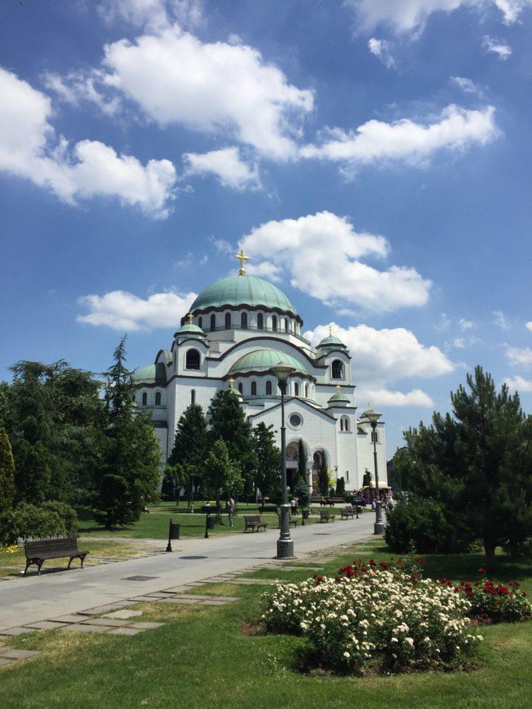 Welche große Zukunft Belgrad in Serbien hat 1 16BDCDBE 0729 4A36 B3CA 166D9A63740C
