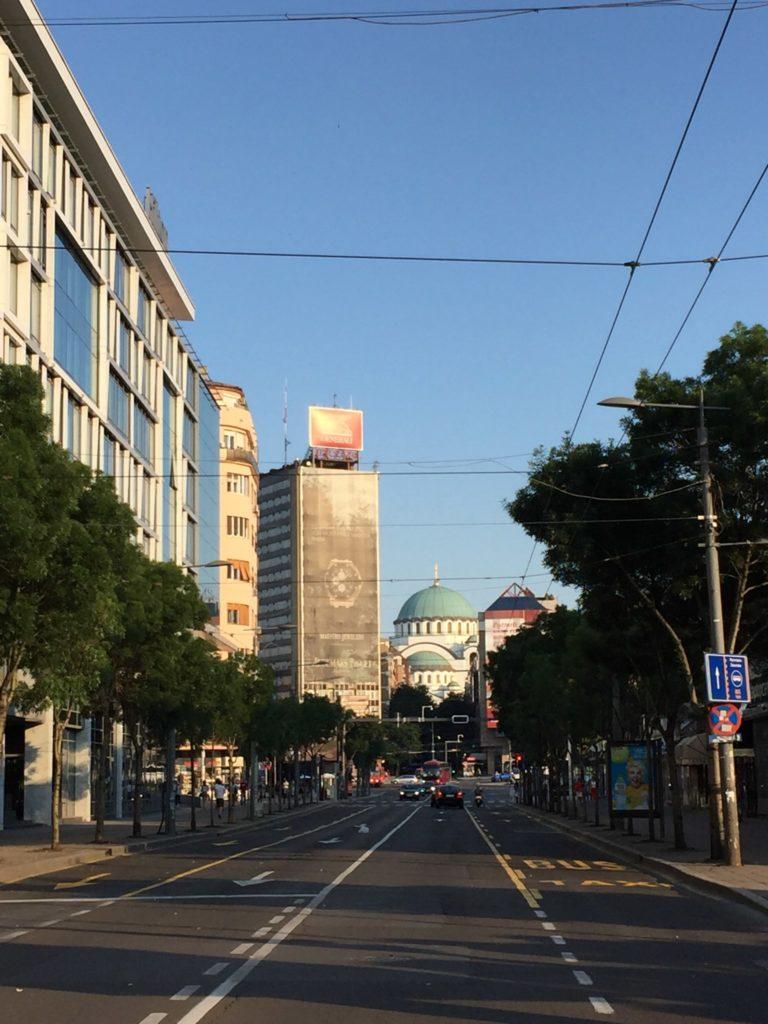 Welche große Zukunft Belgrad in Serbien hat 12 7DACB978 7146 4254 BDC7 1E4BACC7539C