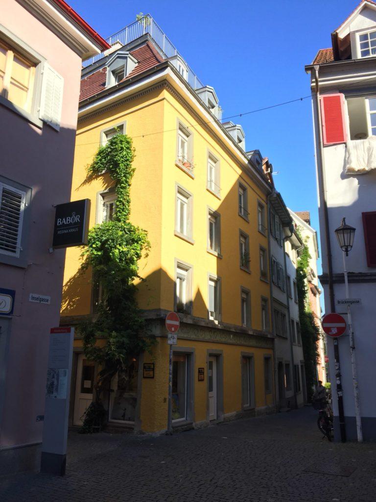 Bodensee Urlaub Konstanz