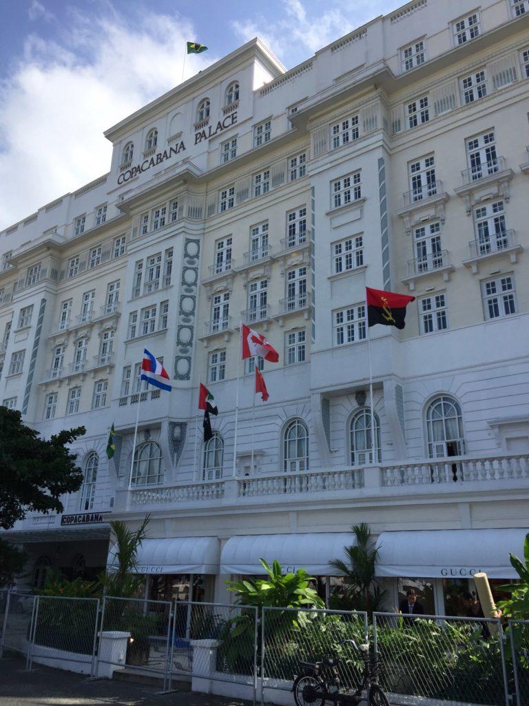 Rio de Janeiro - Samba, Geschichte & Sehenswertes 17 95FEF06B 9AFD 4F8A B2D7 6558F0E3F74B