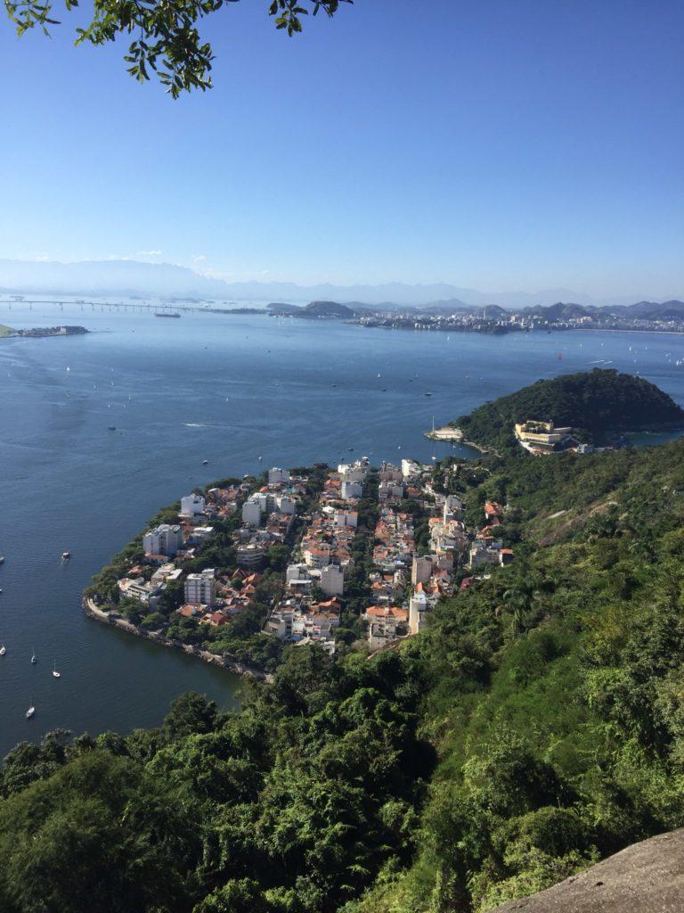 Urca Rio de Janeiro Sehenswürdigkeiten Zuckerhut