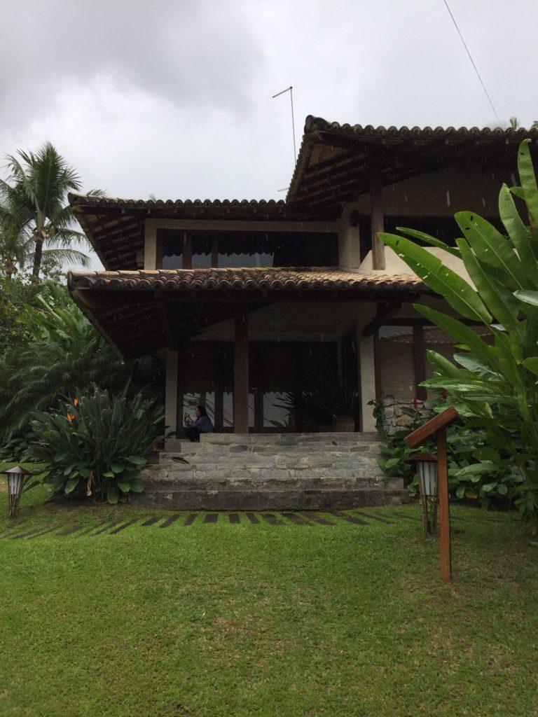 Brasilien Urlaub an der Entdecker-Küste Bahia in Arraial da Ajuda 14 Hotel Maitei