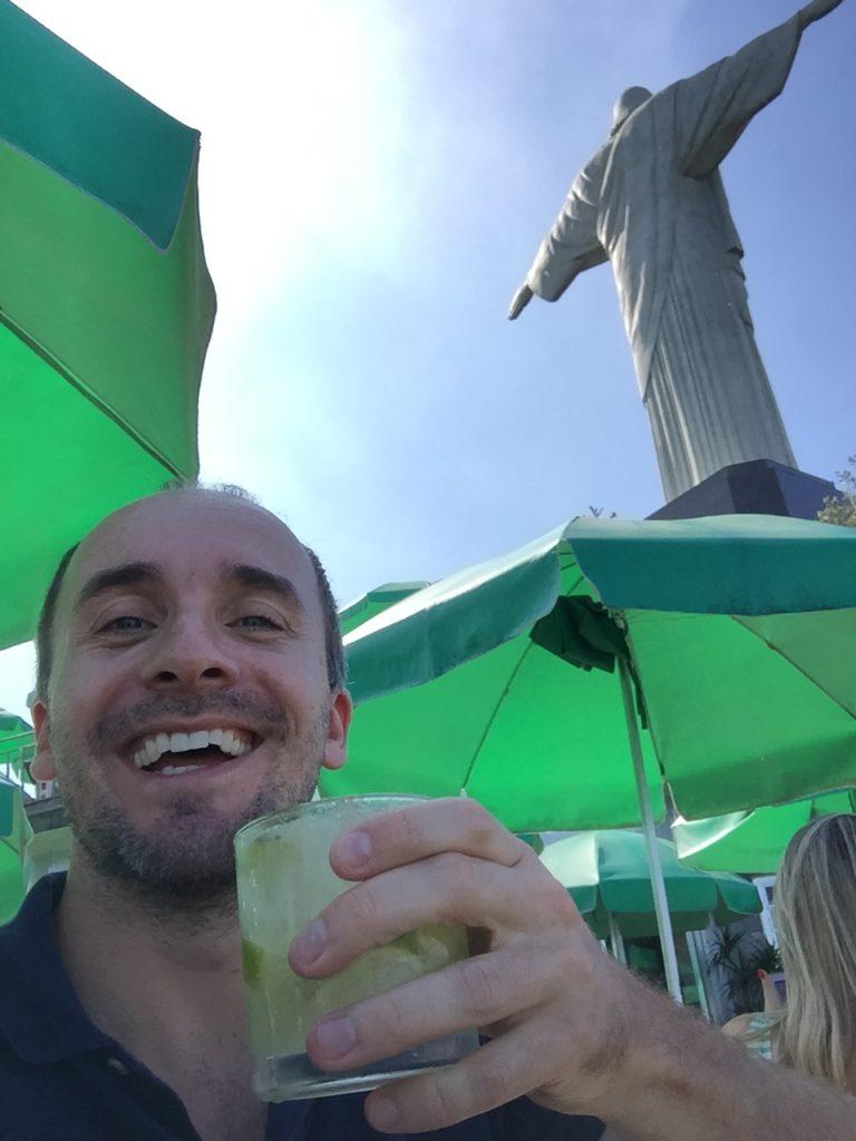Rio de Janeiro - Samba, Geschichte & Sehenswertes 14 IMG 3775