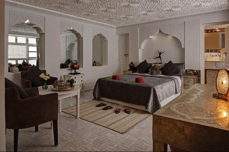 5 Sterne Hotel Marrakesch