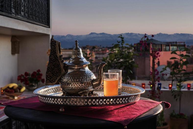 Marrakesch Hotel - Unterkünfte für den perfekten Aufenthalt 1 Screenshot at Mar 13 22 19 58