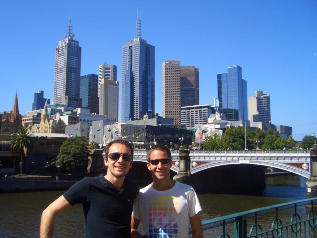 Wie mich Melbourne dazu brachte die Welt zu bereisen 3 6282b7b4 21ee 442e bdce ccefdfbce70a