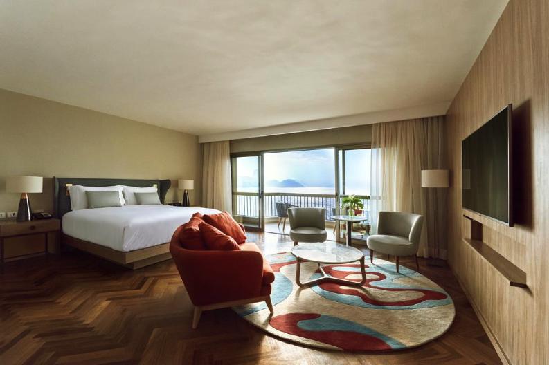 Die besten Hotels und Unterkünfte in Rio de Janeiro 7 Fairmont
