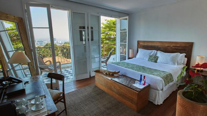 5 Sterne Hotel Rio de Janeiro