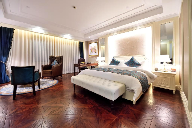 9 Übernachtungsmöglichkeiten in Shanghai für deinen Urlaub 1 Screenshot at Apr 26 15 04 26