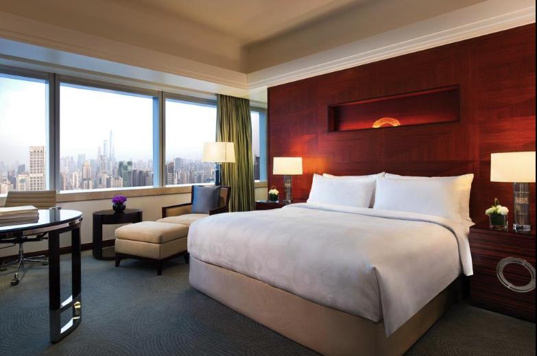 9 Übernachtungsmöglichkeiten in Shanghai für deinen Urlaub 7 Screenshot at Apr 26 15 42 22