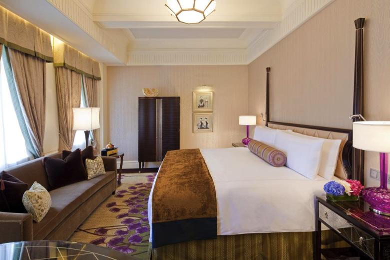 9 Übernachtungsmöglichkeiten in Shanghai für deinen Urlaub 6 Screenshot at Apr 26 15 53 06