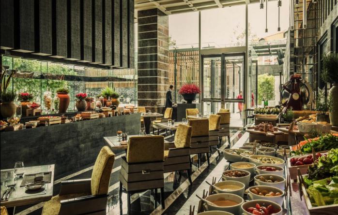 Unterkünfte Shanghai Hotels