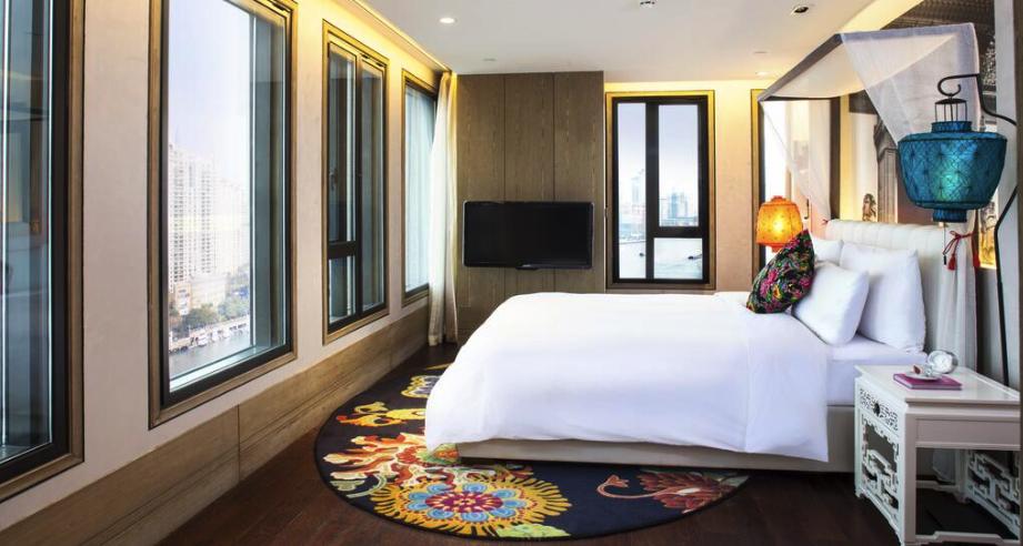 9 Übernachtungsmöglichkeiten in Shanghai für deinen Urlaub 2 Screenshot at Apr 26 16 21 24