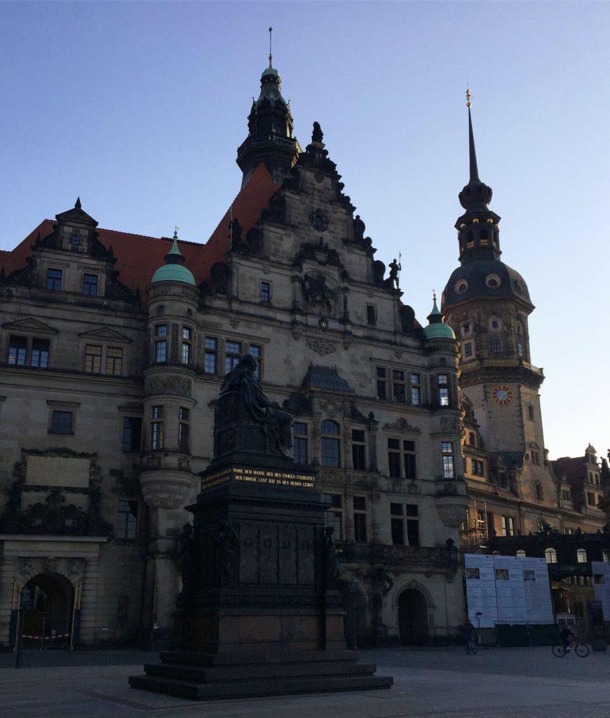 Wie ich Dresden während der Corona Krise kennenlernte 3 78B259FB B94D 45A1 BBE9 E8A1D54BC044
