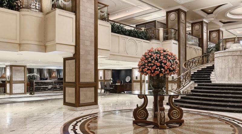 Hotel Unterkünfte Melbourne