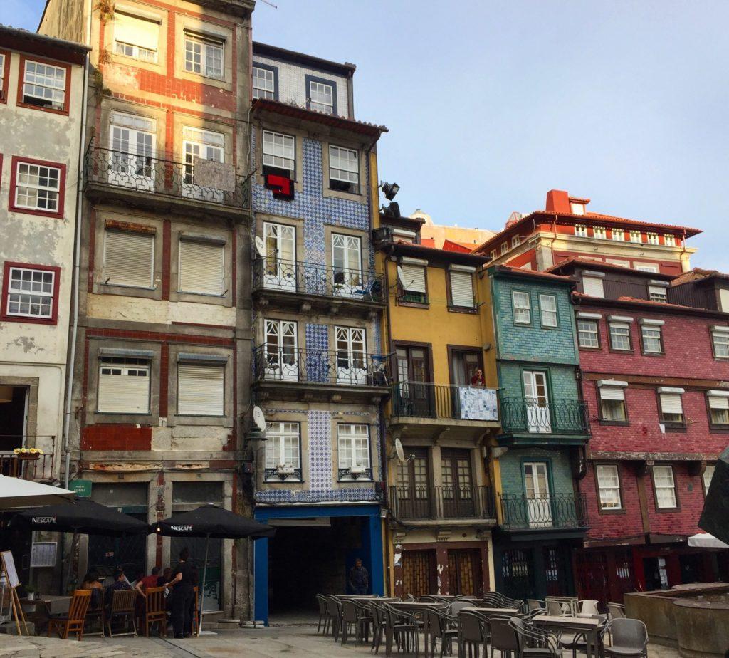Porto in Portugal in 2 Tagen erkunden 4 2 1