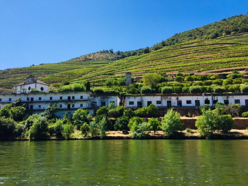 Mit einem Tesla durch das Douro Tal in Portugal zur Weinprobe 7 6CC12C29 AA02 4321 8062 240BB6225E19