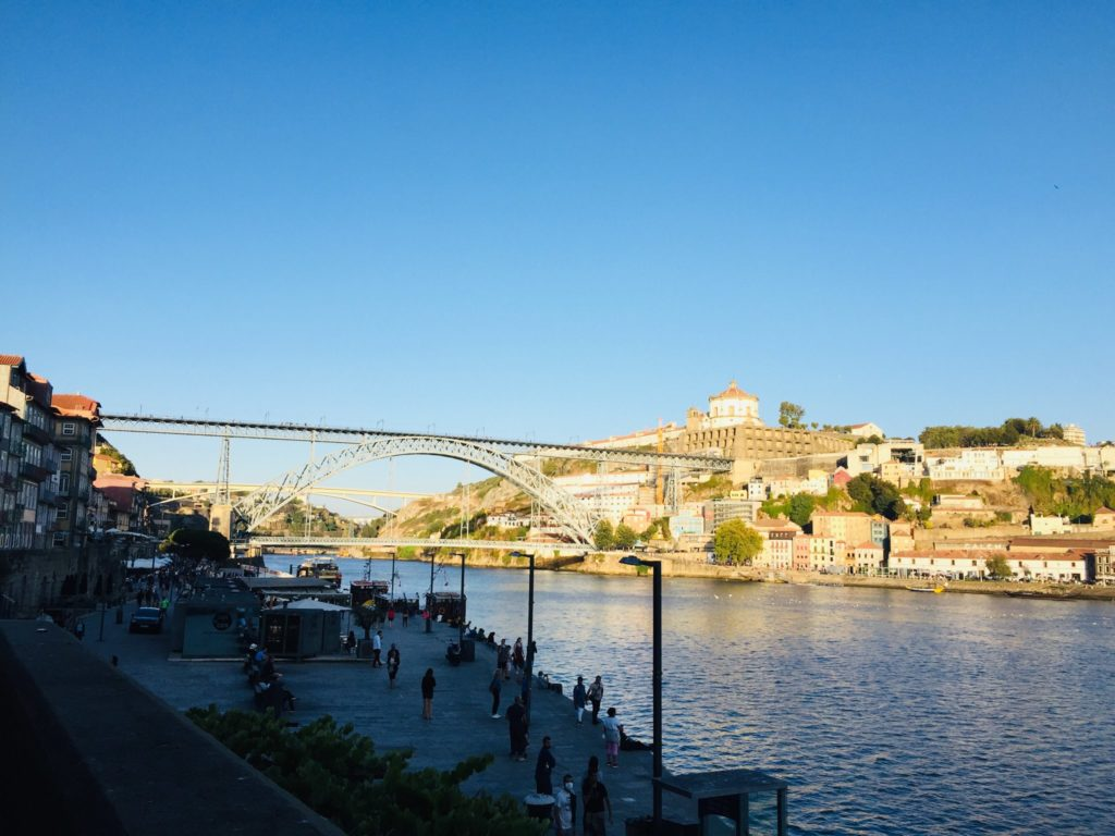 Porto in Portugal in 2 Tagen erkunden 5 BC430BF9 67BD 46BA AB48 6CA3E95FCB83