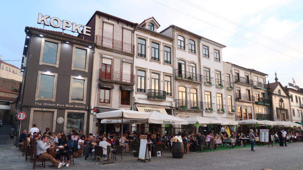Porto in Portugal in 2 Tagen erkunden 6 IMG 1295