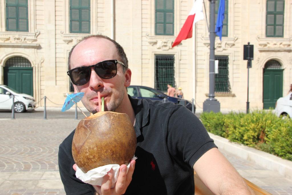 Malta Leben als Expat