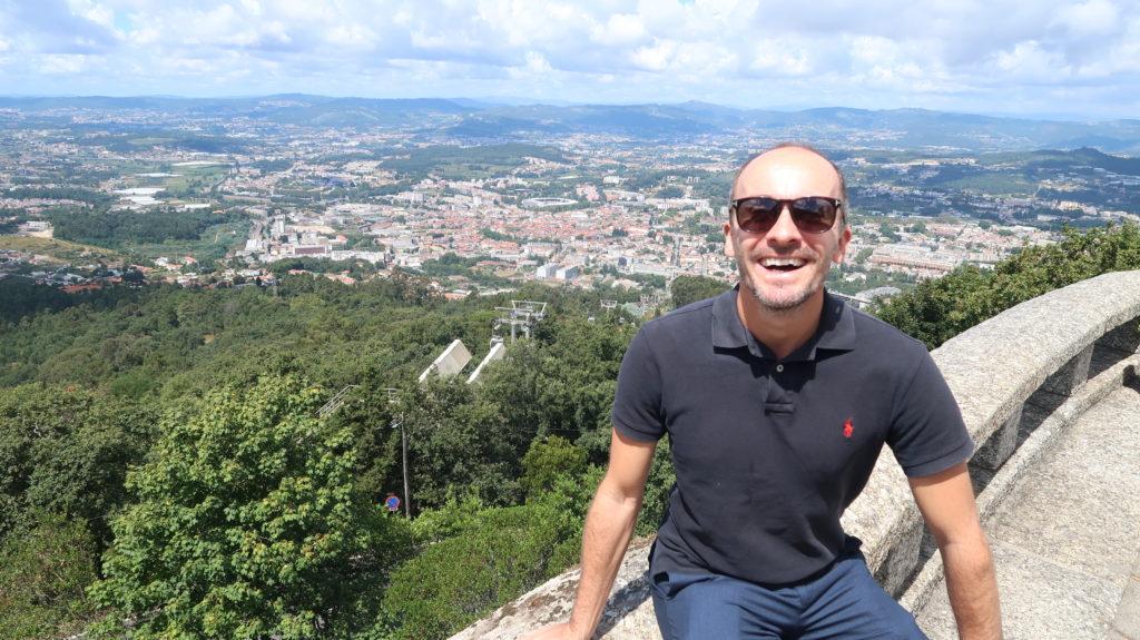 Guimarães - Der Geburtsort von Portugal und Schönheit des Norden 8 IMG 2380