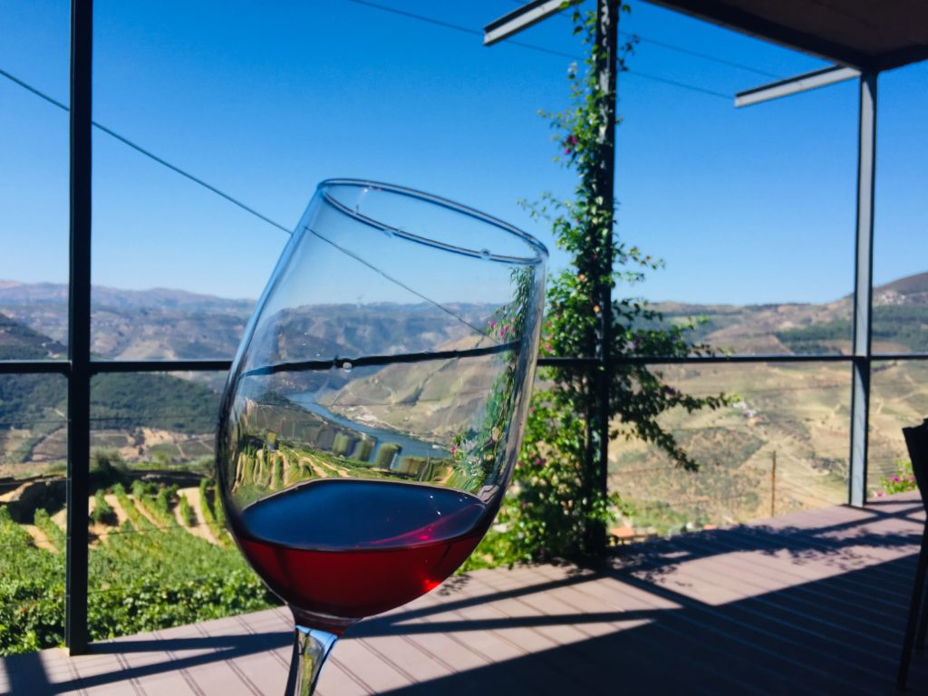 Mit einem Tesla durch das Douro Tal in Portugal zur Weinprobe 4 Skype Picture 2020 08 21T13 23 18 340Z