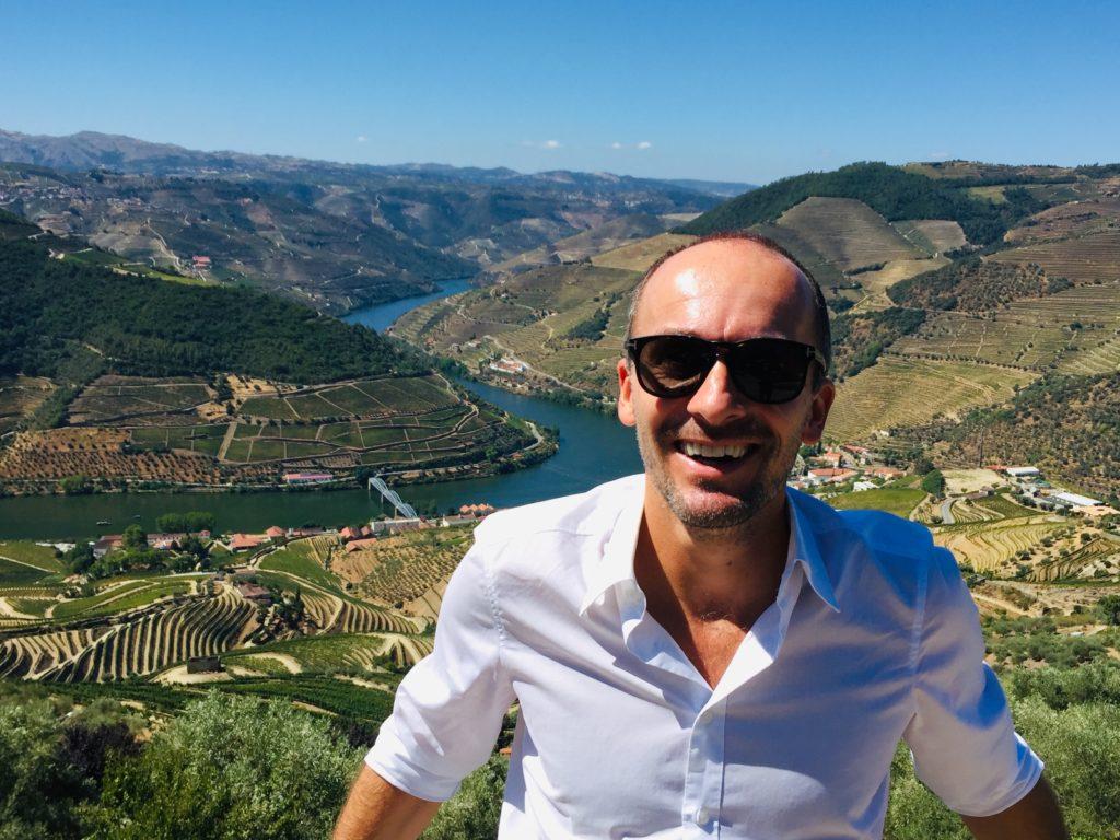 Mit einem Tesla durch das Douro Tal in Portugal zur Weinprobe 5 Skype Picture 2020 08 21T13 24 23 518Z