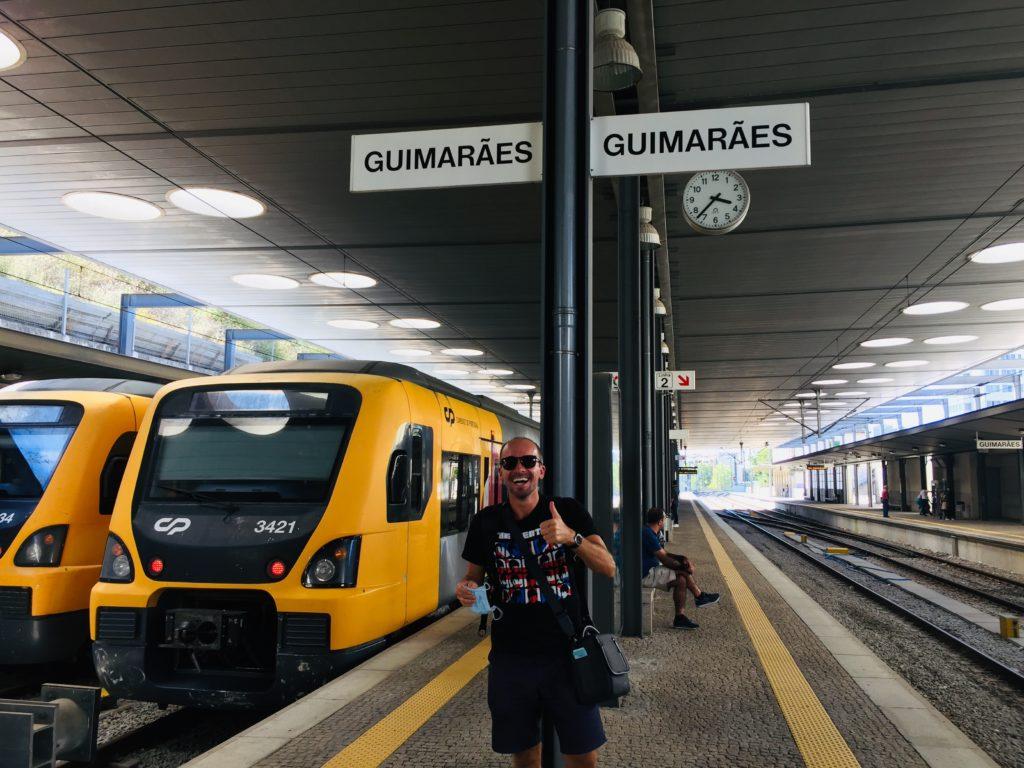 Guimarães - Der Geburtsort von Portugal und Schönheit des Norden 1 Skype Picture 2020 08 21T16 17 50 198Z