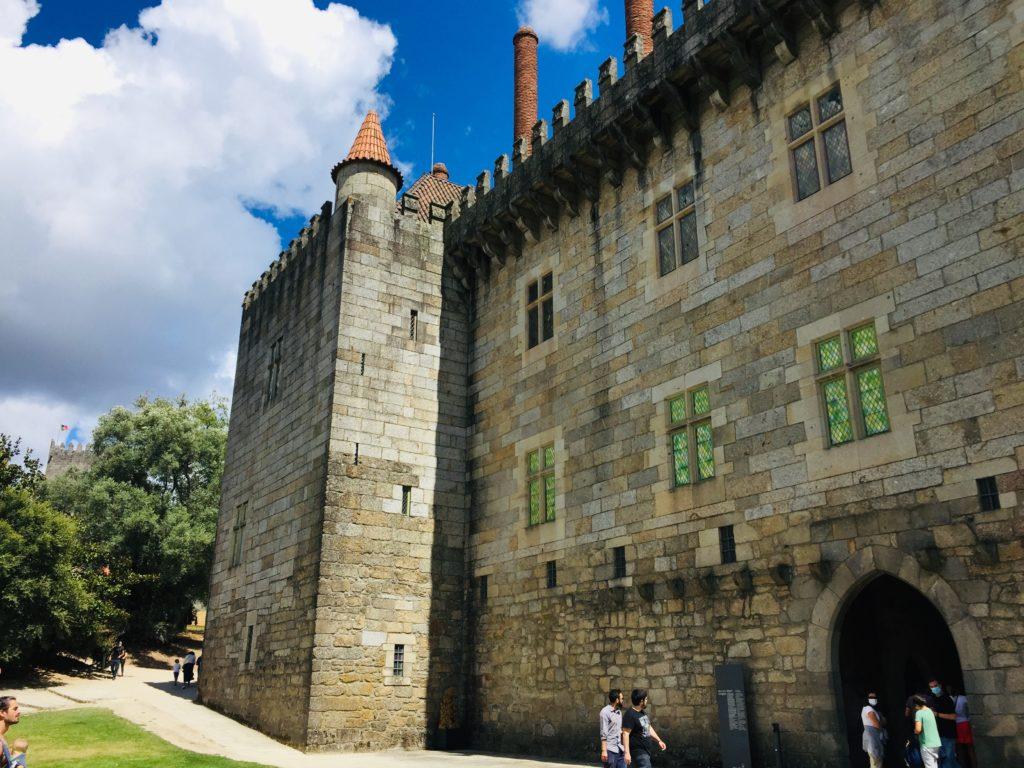 Guimarães - Der Geburtsort von Portugal und Schönheit des Norden 7 Skype Picture 2020 08 21T16 24 50 886Z