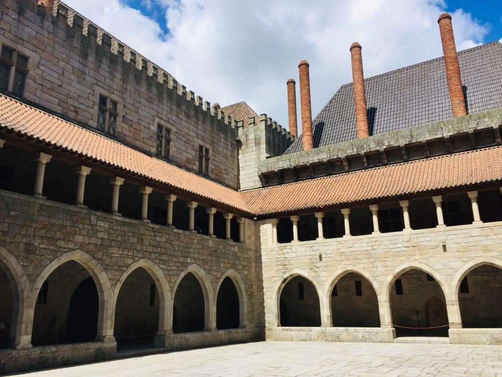 Guimarães - Der Geburtsort von Portugal und Schönheit des Norden 6 Skype Picture 2020 08 21T16 24 51 930Z