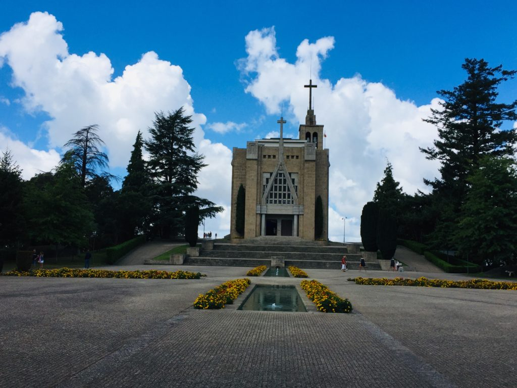 Guimarães - Der Geburtsort von Portugal und Schönheit des Norden 9 Skype Picture 2020 08 21T16 26 08 548Z