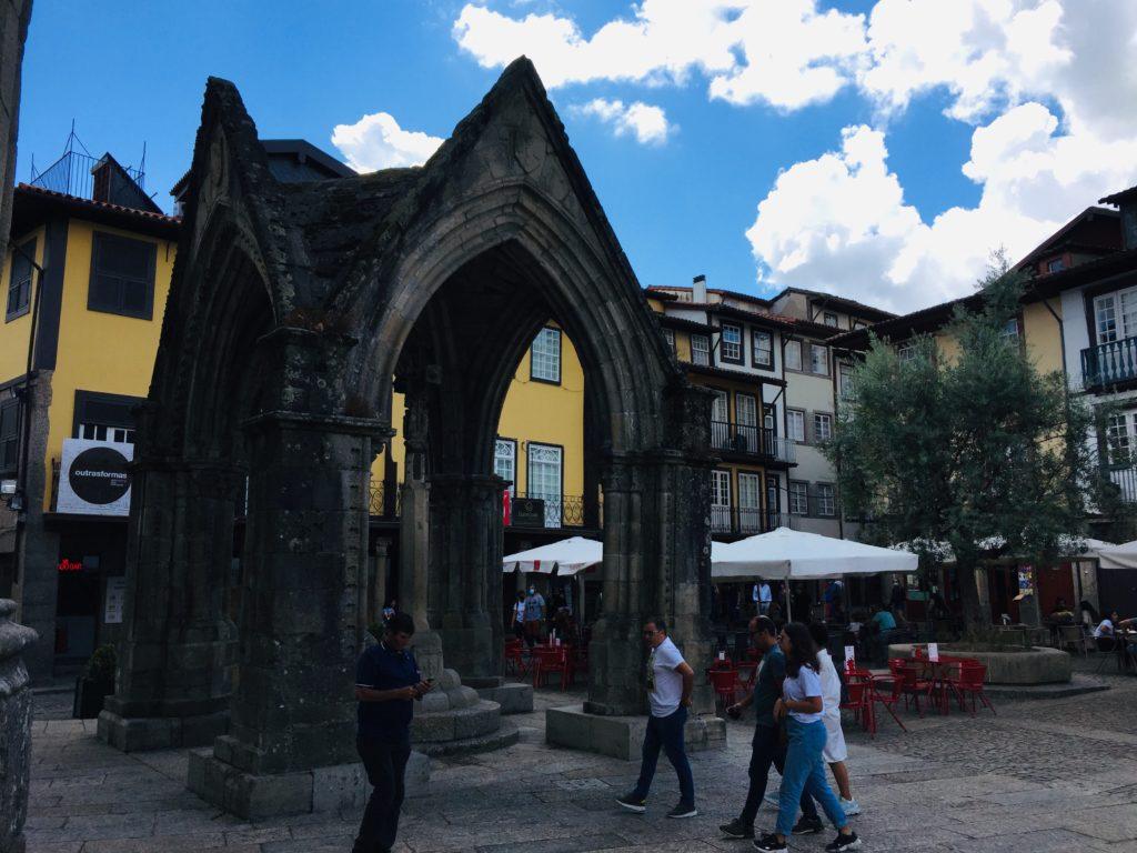 Guimarães - Der Geburtsort von Portugal und Schönheit des Norden 11 Skype Picture 2020 08 21T16 26 58 527Z
