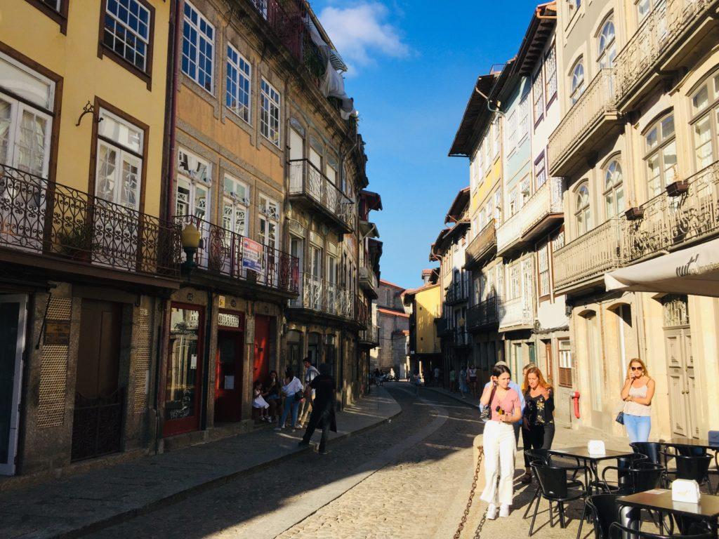 Guimarães - Der Geburtsort von Portugal und Schönheit des Norden 14 Skype Picture 2020 08 21T16 29 35 220Z