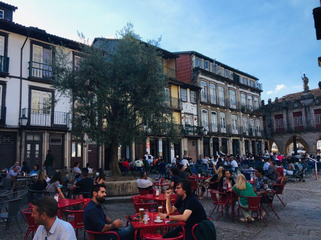 Guimarães - Der Geburtsort von Portugal und Schönheit des Norden 12 Skype Picture 2020 08 21T16 30 15 970Z