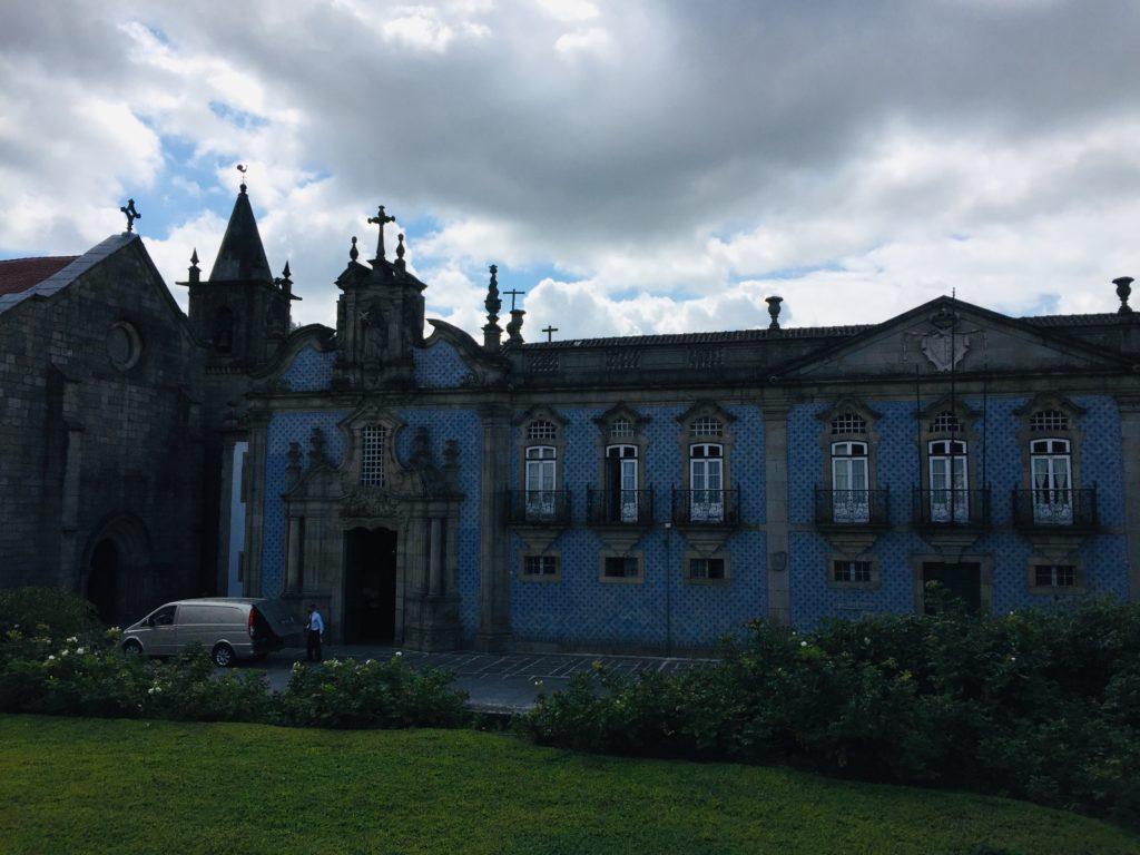 Guimarães - Der Geburtsort von Portugal und Schönheit des Norden 2 Skype Picture 2020 08 21T16 30 59 260Z