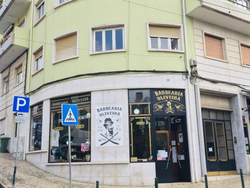 Estrela und Lapa - Leben in Lissabon 10 Estrela