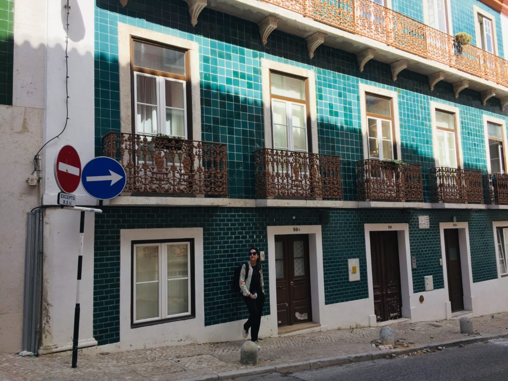 Lissabon Strand - Costa da Caparica - Baden in Lissabon 2 Haus