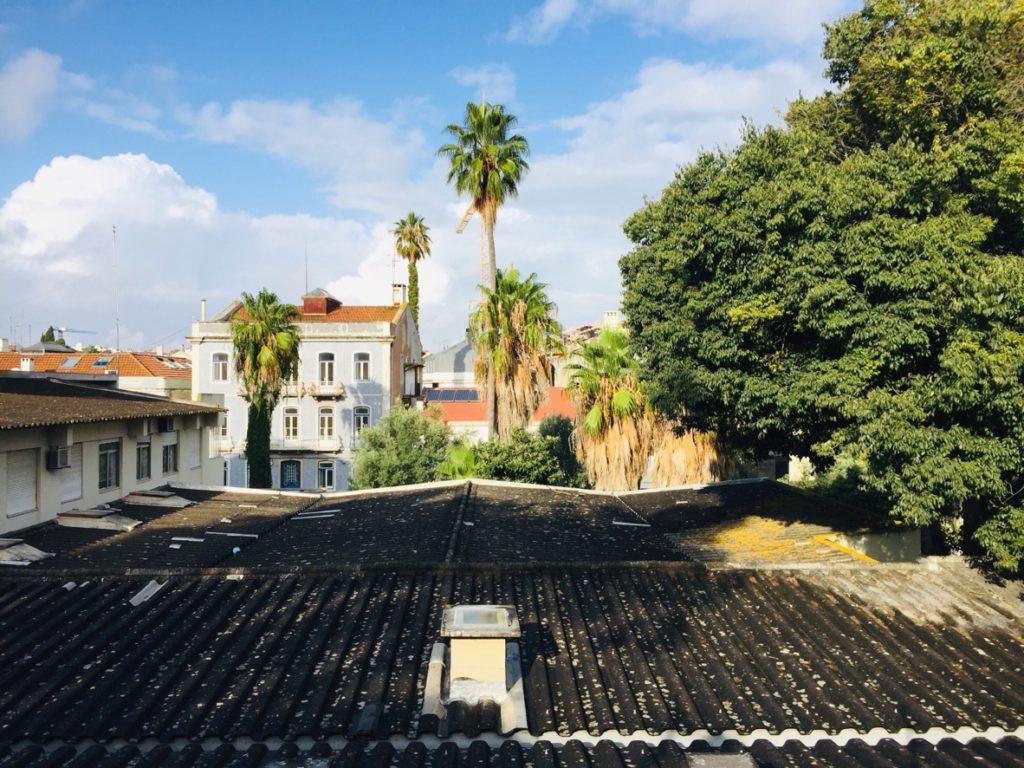 Estrela und Lapa - Leben in Lissabon 14 Lapa 1