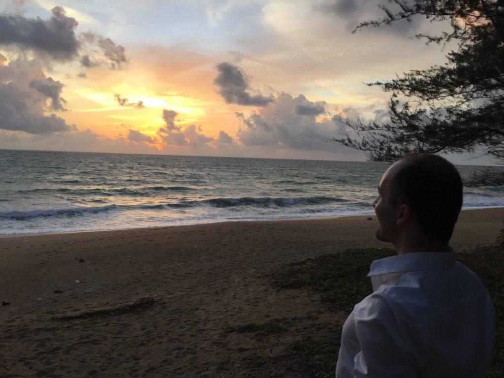 Das Leben auf Phuket in Thailand 4 Phuket Leben